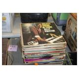 Lot of Record Albums