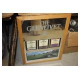 The Glenlivet Advertisement ,22x29