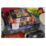 Lot of Various Games