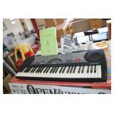 Casio CTK471 Electronic Keyboard