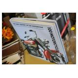 Motorcycle 100 Years Book