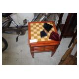 """Multigame Table,21"""" tall"""