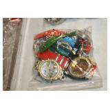 Bag of Various Watches