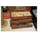 Box of Various Jewelry