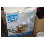 Ultra Chef Express