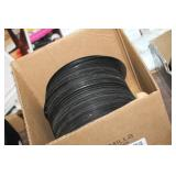 Lot of 45RPM Records
