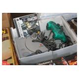 Play Station 1 Console