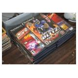 Lot of Play Station II Games