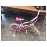 NEXT GIRLS BICYCLE