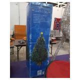 "FIBER OPTIC TREE 32"""