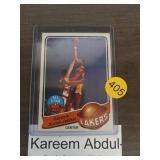 KAREEM ABDUL-JABBAR 70