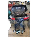 POWER PACK GRILL