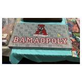BAMAOPOLY GAME