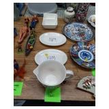 LOT OF RAE DUNN DISHES