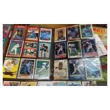 18 BO JACKSON CARDS