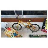 BICYCLE DECOR