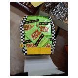 1990 MAXX RACING CARD PACKS