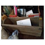 """WOODEN TRAY 15"""""""