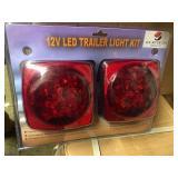 NEW LED TRAILER LIGHT KIT