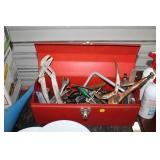 TOOL BOX OF TOOLS