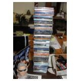 LOT OF CDS