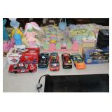 LOT OF NASCAR COLLECTIBLES