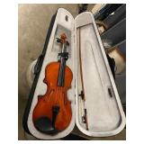 NEW VIOLIN IN SOFT CASE