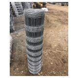 NEW ROLL OF 330 FT NET WIRE FENCING