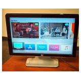 "HP 22"" Side Aspect Color Monitor, Model #W2216H"