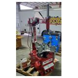 Coats Rim Clamp Tire Changer, Model # RC-100 Includes Rubber Lubricant