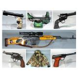 Another Fantastic Firearm Auction