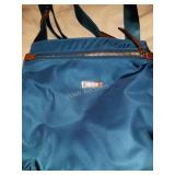 Fun TUMI summer bag - Sea Blue