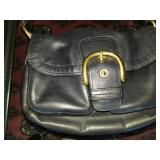 Coach Satchel / Handbag Excellent condition not