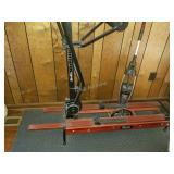 NordicTrack SKI Easy - Ski Machine