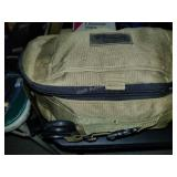North American Rescue Combat Medical Bag/