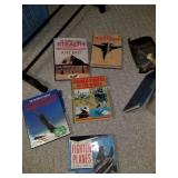 Lot of Military Aircraft Books