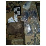VERY LARGE LOT of MILITARY RESCUE MEDICAL KIT -
