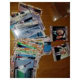 Desert Storm Trading Card Lot - With Colin Powell