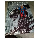DC Comics Superman Aliens