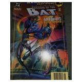 DC Comics Knightsend Shadow of the BAT #30