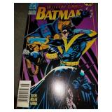 DC Comics Batman #677