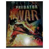 Dark Horse Comics Alien Versus Predator War 3/4