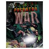 Dark Horse Comics Alien Versus Predator War 2/4