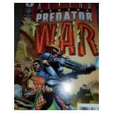 Dark Horse Comics Alien Versus Predator War 4/4