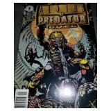 Dark Horse Comics Aliens VS Predator Duel 1/2