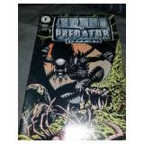 Dark Horse Comics Alien Vs Predator Duel 2/2