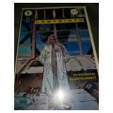 Dark Horse Comics Aliens Labyrinth 1/4