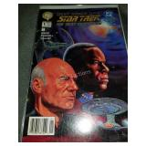 DC Comics Star Trek 2/4