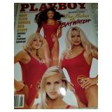 Vintage Baywatch Playboy
