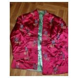 3 Set Chinese Traditional Silk Clothing- Bright